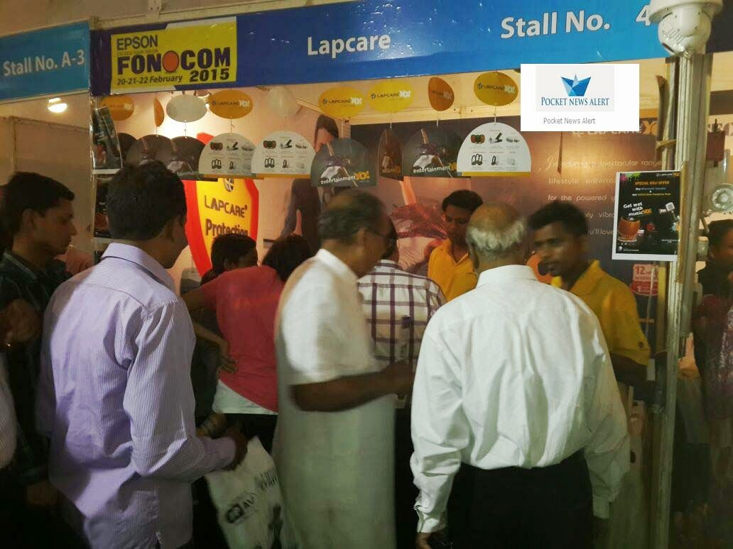 #Lapcare participates in Central Indias largest and premier #ITTradeExpo  #FONOCOM2015 showcases its new #Yolifestyle series of products #MadhyaPradeshComputerTradersAssociation #MPCTA, #Smartphone #Tablets http://www.pocketnewsalert.com/2015/03/Lapcare--participates-in-Central-Indias-largest-and-premier-IT-Trade-Expo-FONOCOM-2015-showcases-its-new-Yo-lifestyle-series-of-products.html