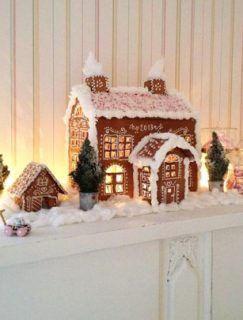 The best gingerbread houses you have ever seen | GoodtoKnow