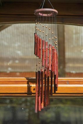 Wind Chimes For Craft Projects Wind Chimes Bamboo Wind Chimes Make Wind Chimes