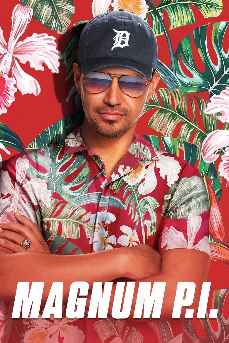 Magnum P I Official Site Watch On Cbs All Access Magnum Pi
