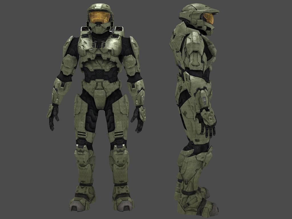 Halo 3 Armor Render Google Search Master Chief Armor Master Chief Halo Armor