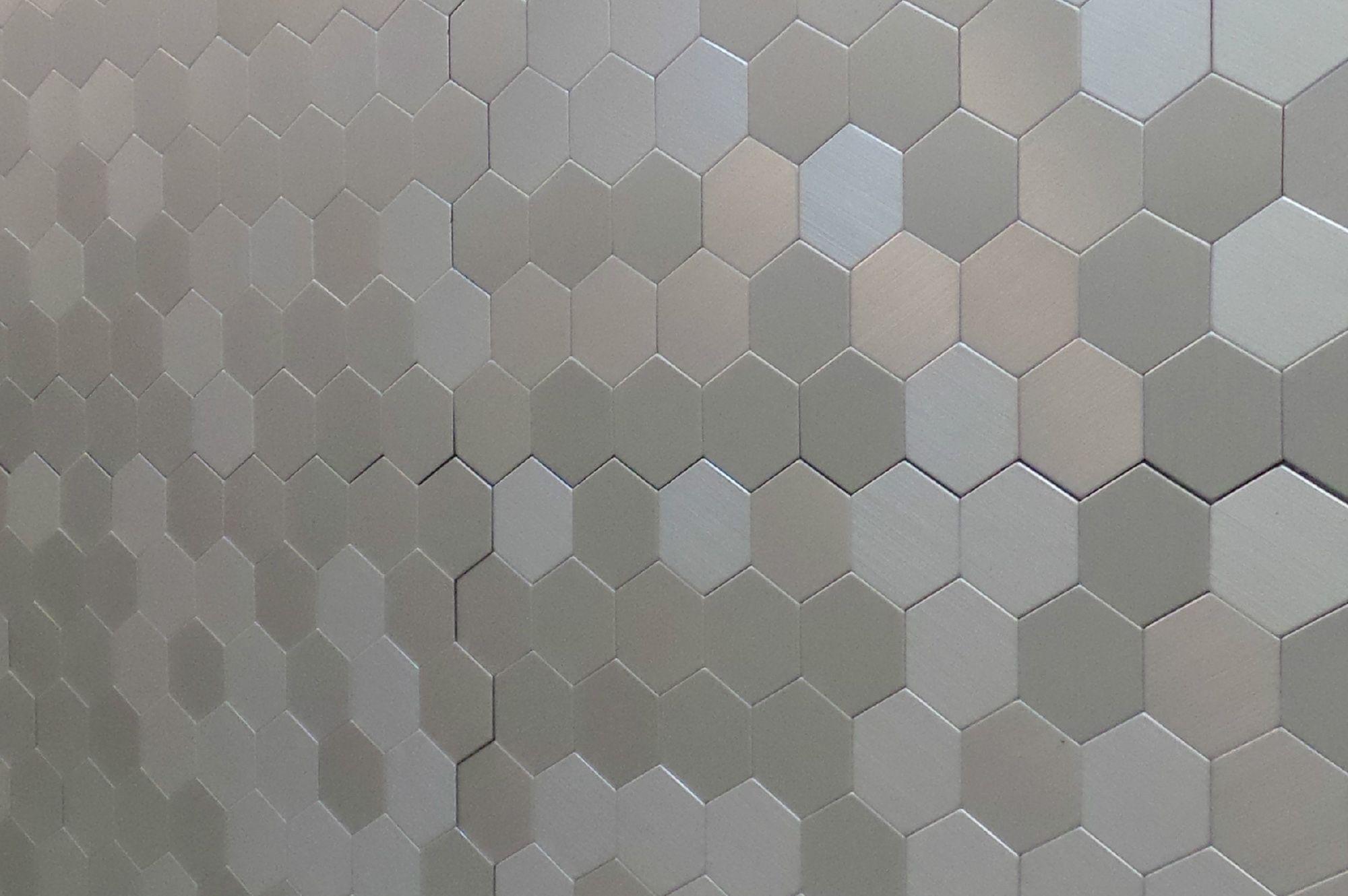 Gl Stone Tile Mosaic Tile Peel Stick Metal Series Mosaic Tiles Mosaic Stone Tiles