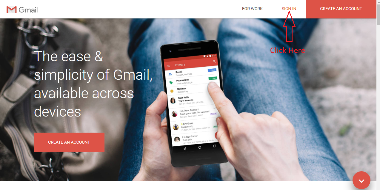How To Recover Lost Gmail Password? gmailsupport
