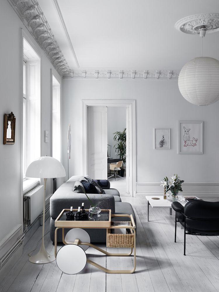 Déco   Salon   Pinterest   Einrichten und Wohnen, Altbauten und Umbau