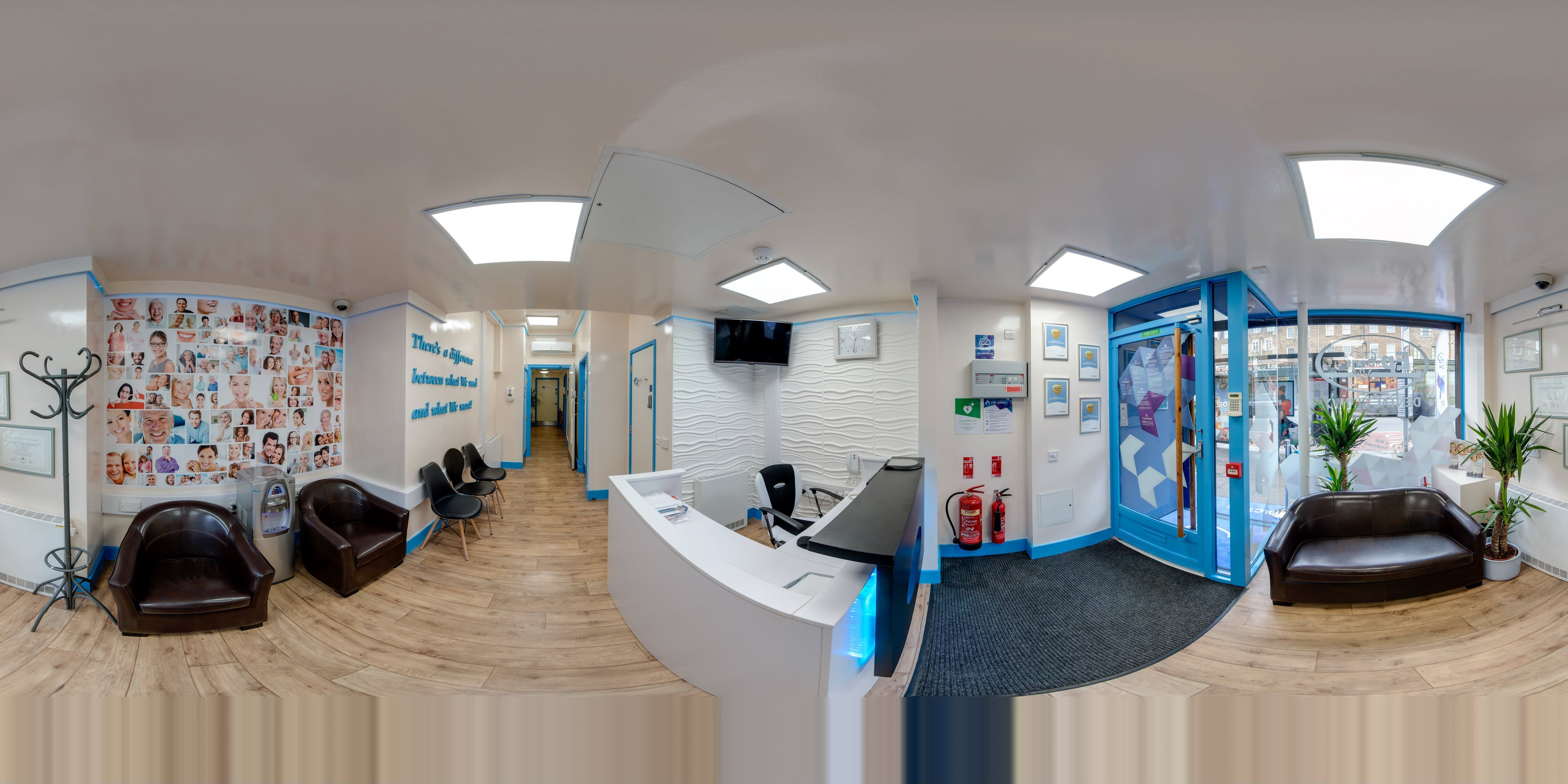 Pin by Tibor Dental London on 1st class dental clinic in