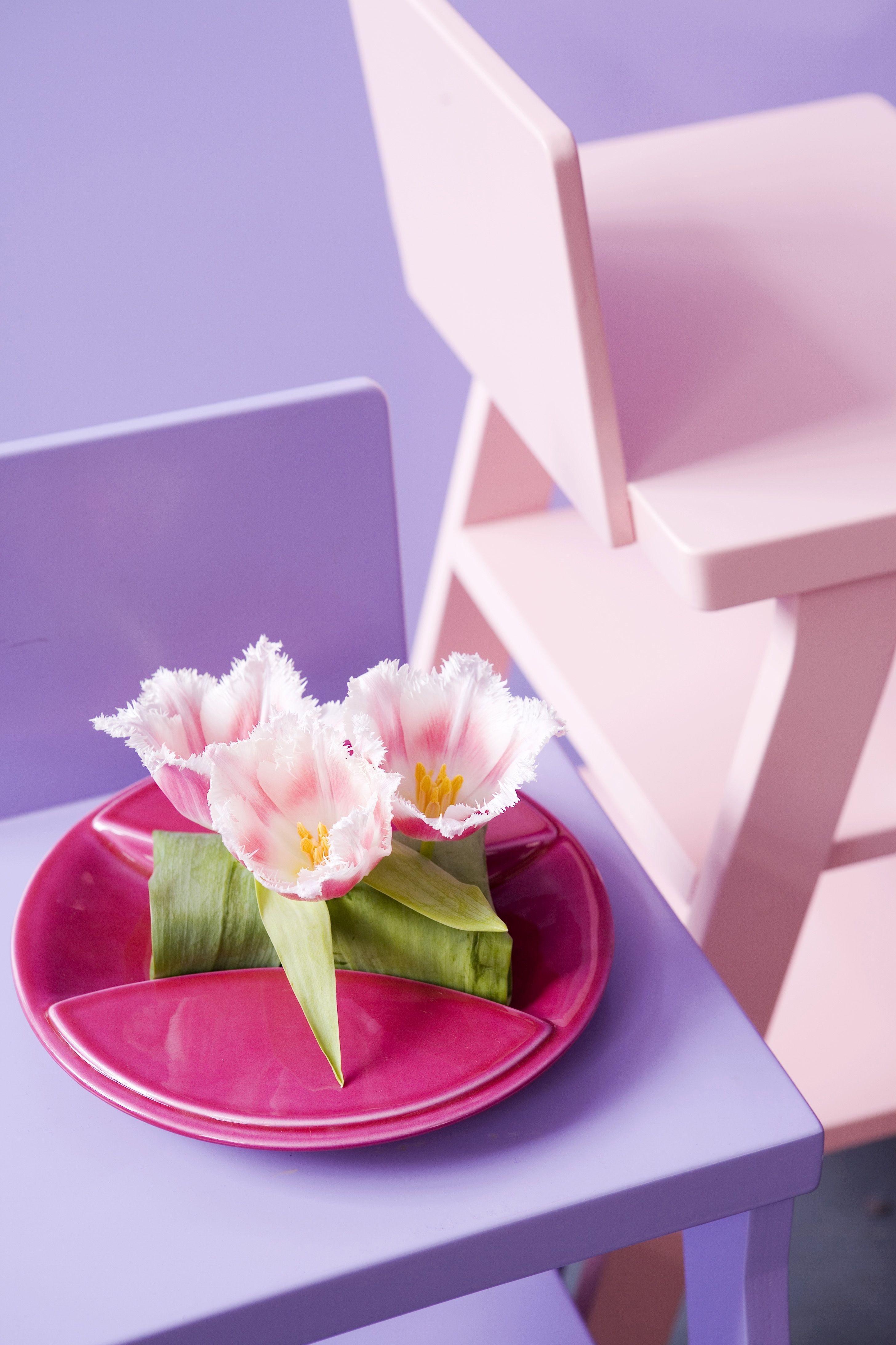 Segnaposto con i fiori idee fai da te per la casa craft for Idee fai da te per la casa