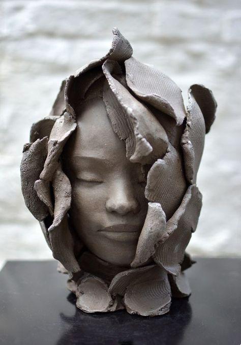 Near Me Sculpture Sculptureanimal Sculptureart Sculpturebody Sculptureclay Sculpturehighsch Sculpture Art Clay Ceramic Art Sculpture Portrait Sculpture