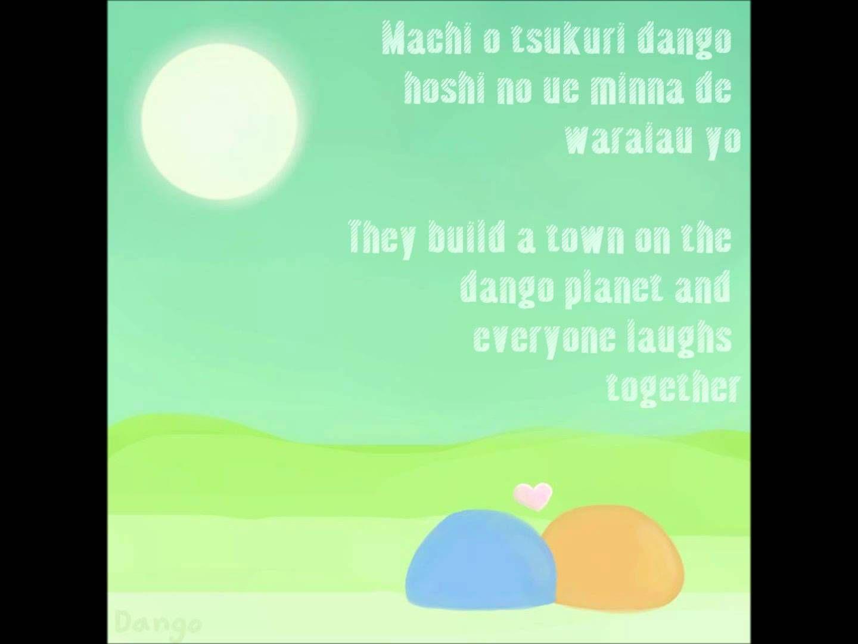 clannad dango daikazoku lyrics