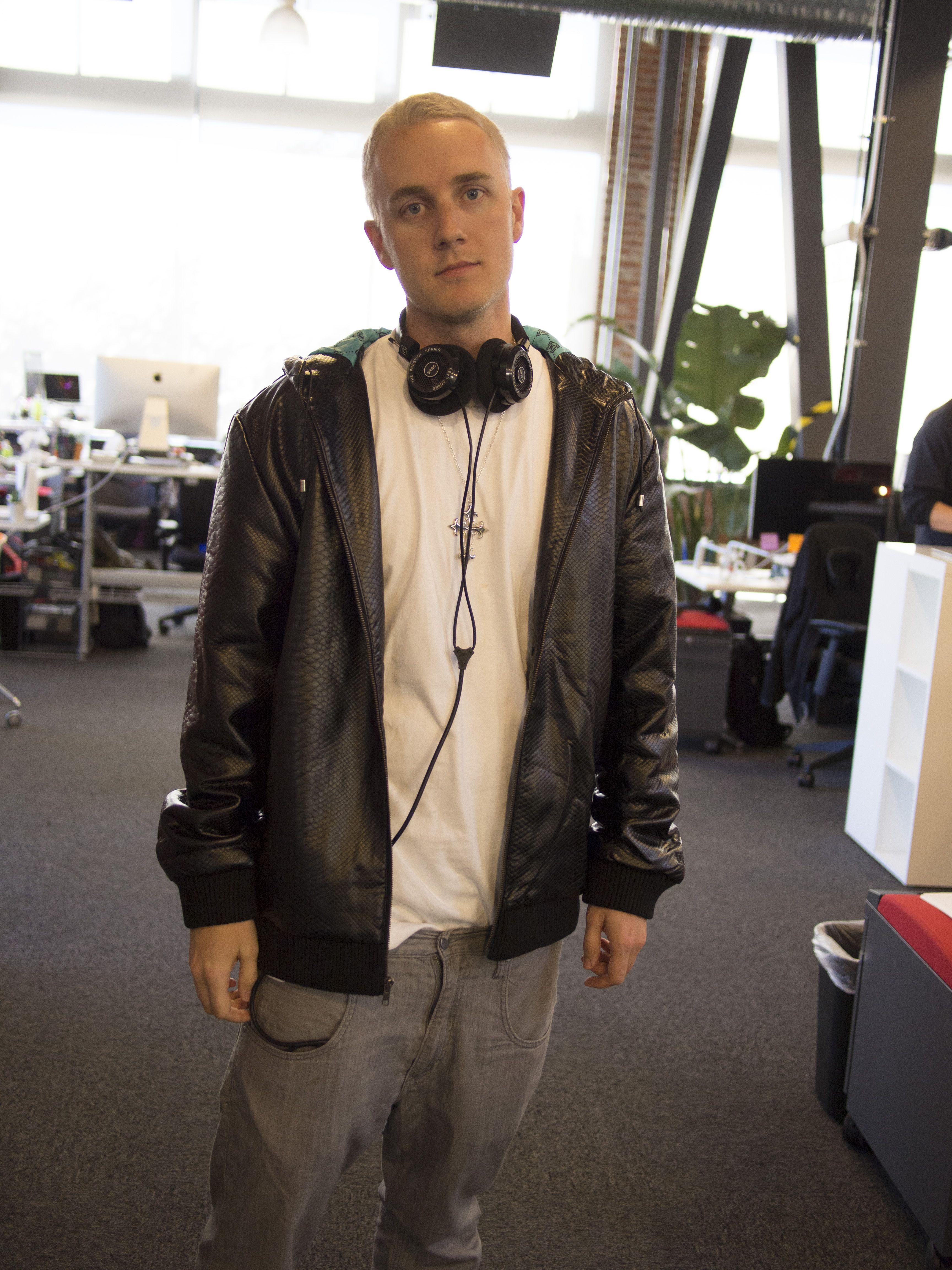 Eminem Halloween Costume : eminem, halloween, costume, Introducing, Guided, Search, Eminem,, Halloween, Costumes,, Shady