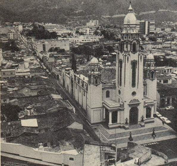 Foro: www.paislibre.tk :: Ver tema - Antiguas imagenes de la ciudad