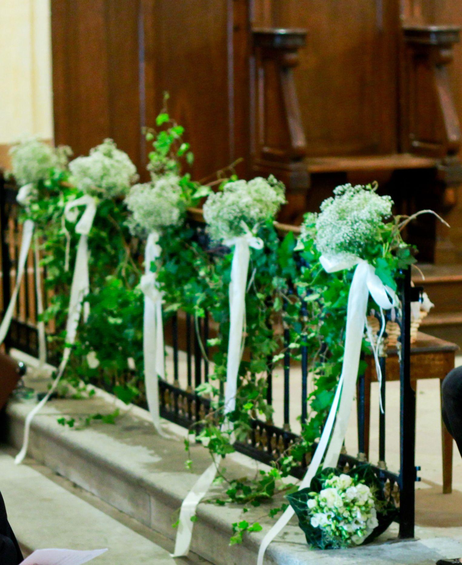 d 233 coration florale eglise pour un mariage fleuriste palm valence fleuriste palm valence