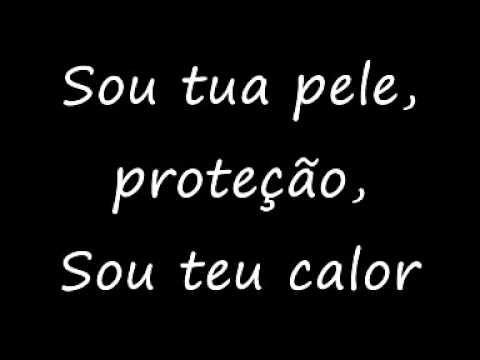 Meu Eu Em Voce Paula Fernandes Letra Youtube Cancoes De Amor