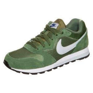 MD Nike Sportswear 2 Sneaker bei Runner grün weißSneaker N8wvmOn0