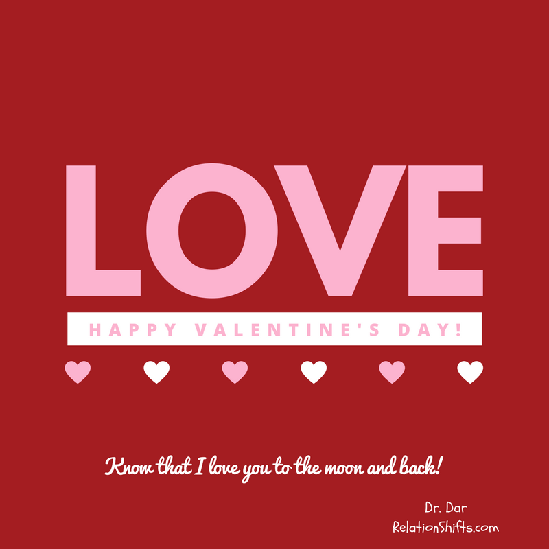 Know You ARE Loved. The Universe Has Your Back... Even when it does not feel like it! Faith...Trust...Love!