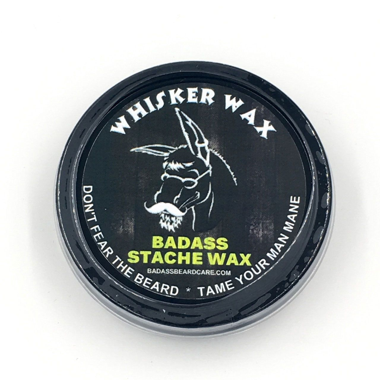 Image result for badass mustache wax