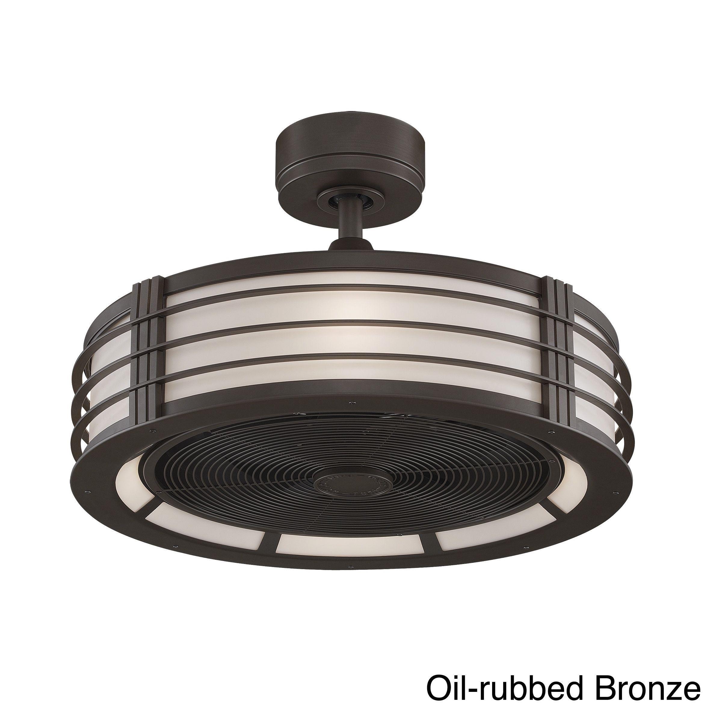 Fanimation Beckwith 12.5-inch 4-light Ceiling Fan (