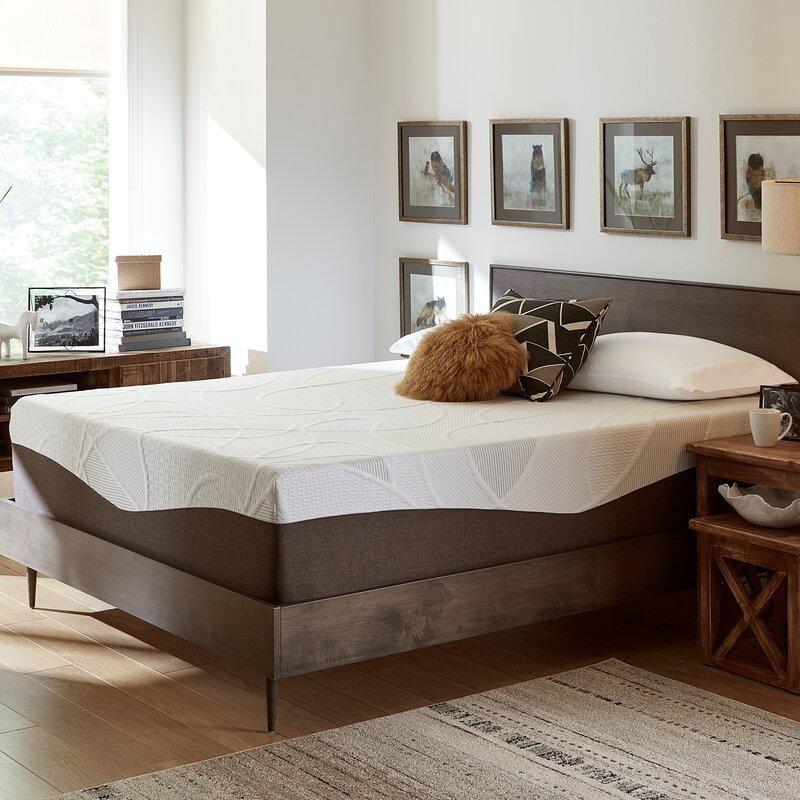 14 Foam mattress, Mattress, Furniture