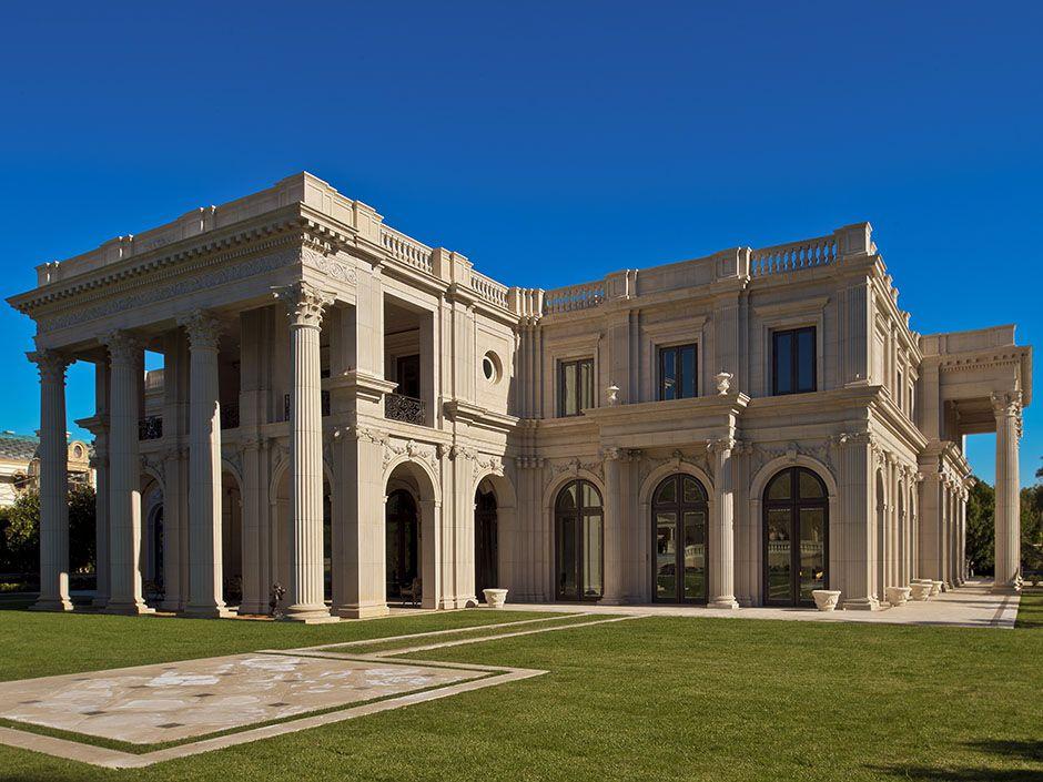 Classic Luxury House architecture luxury houses   rosamariagfrangini    9577 sunset