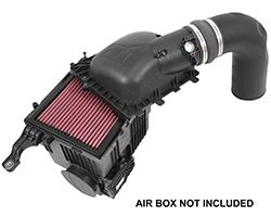 Upgrade Dodge Ram 2500 3500 Cummins Diesel Performance With K N Diesel Air Intake K N Diesel Performance Cold Air Intake