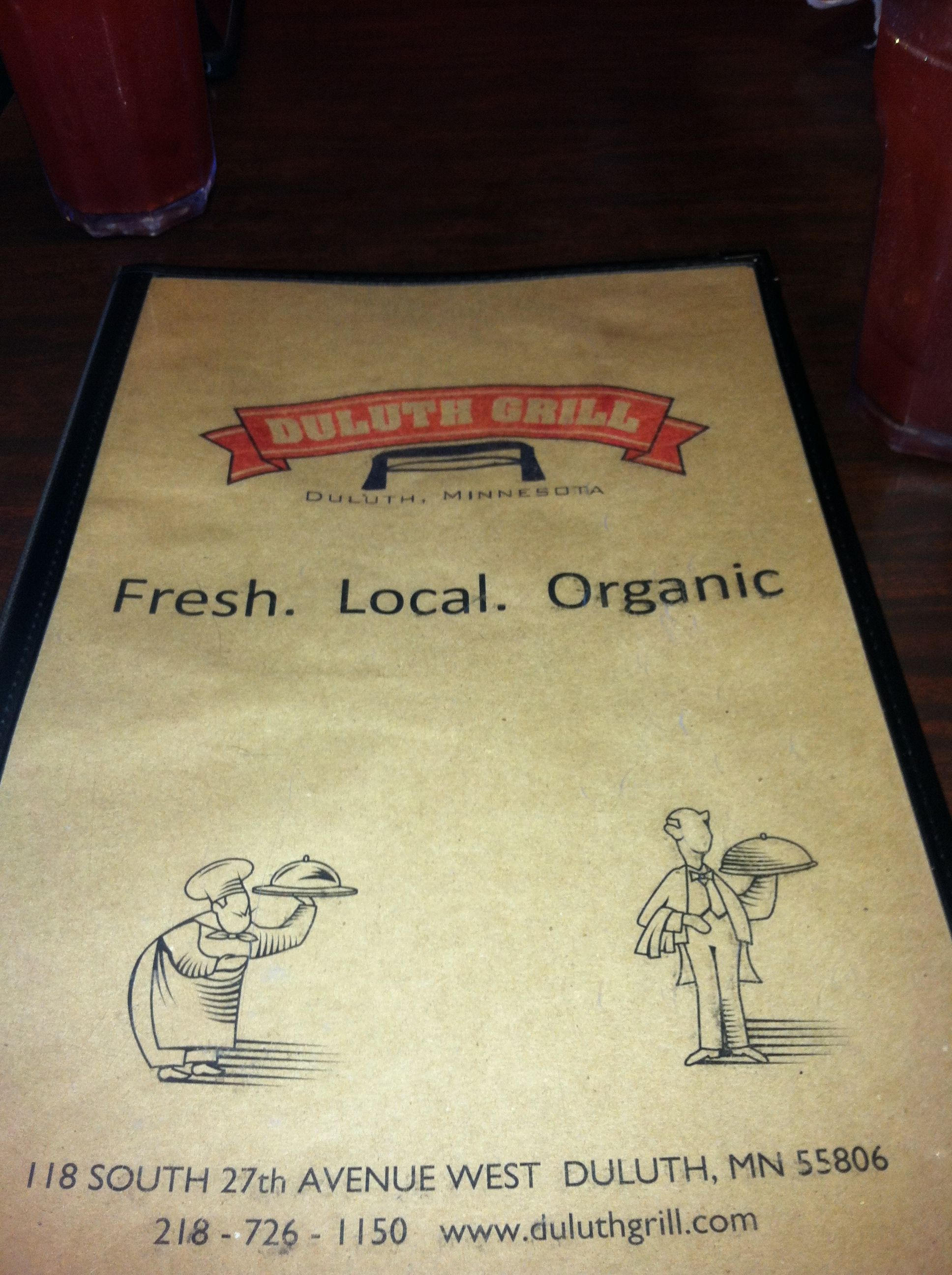 Pin By Texas Hoosier On Foodie Loves Duluth Grill Duluth Diner