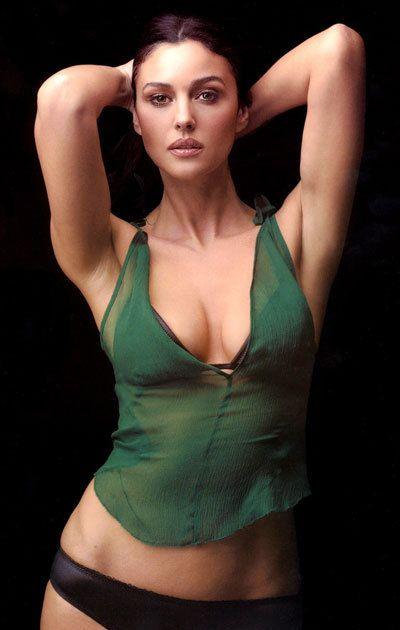 Monica bellucci boobs pictures ass photos 917