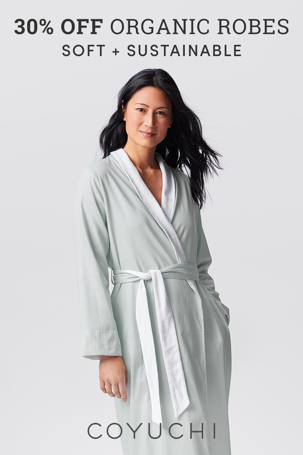 4556d91177ab 25 Best Organic Robes and Pajamas and Sweaters for Women images in 2019