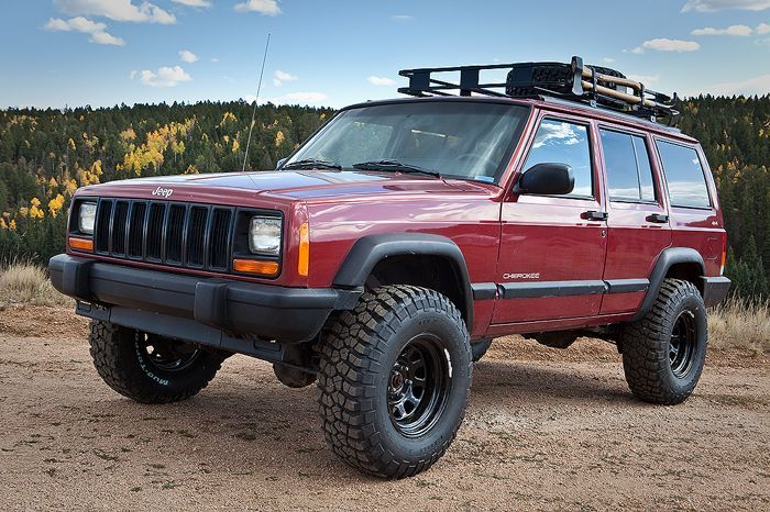 Wilderness XJ Build   Jeep Cherokee Forum