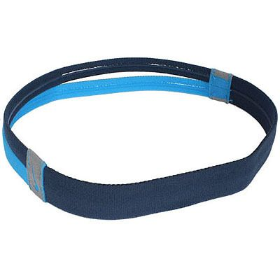 e56679fab8a7c Details about NIKE DOUBLE SPORTS Hairband elastic Headband SPORTS ...