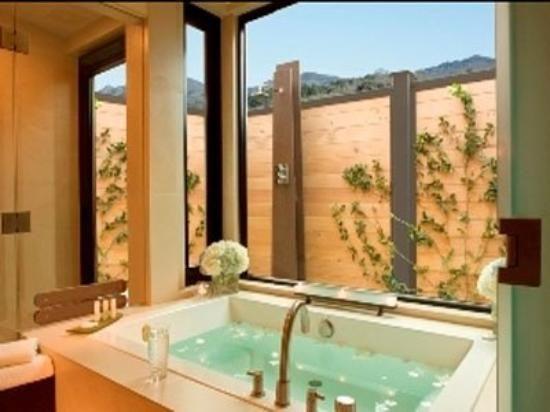 Bardessono Napa Valley California Perfect Honeymoon