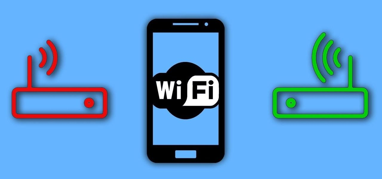How to get the strongest wifi connection on your android