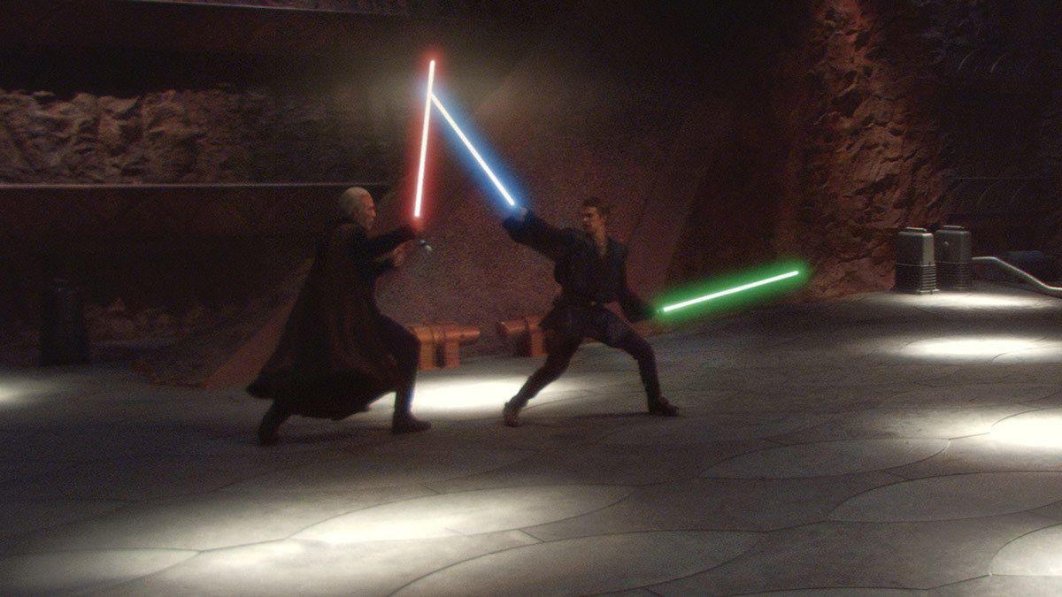 Anakin Skywalker Star Wars Attack Of The Clones Anakin Skywalker Star Wars Episode 2