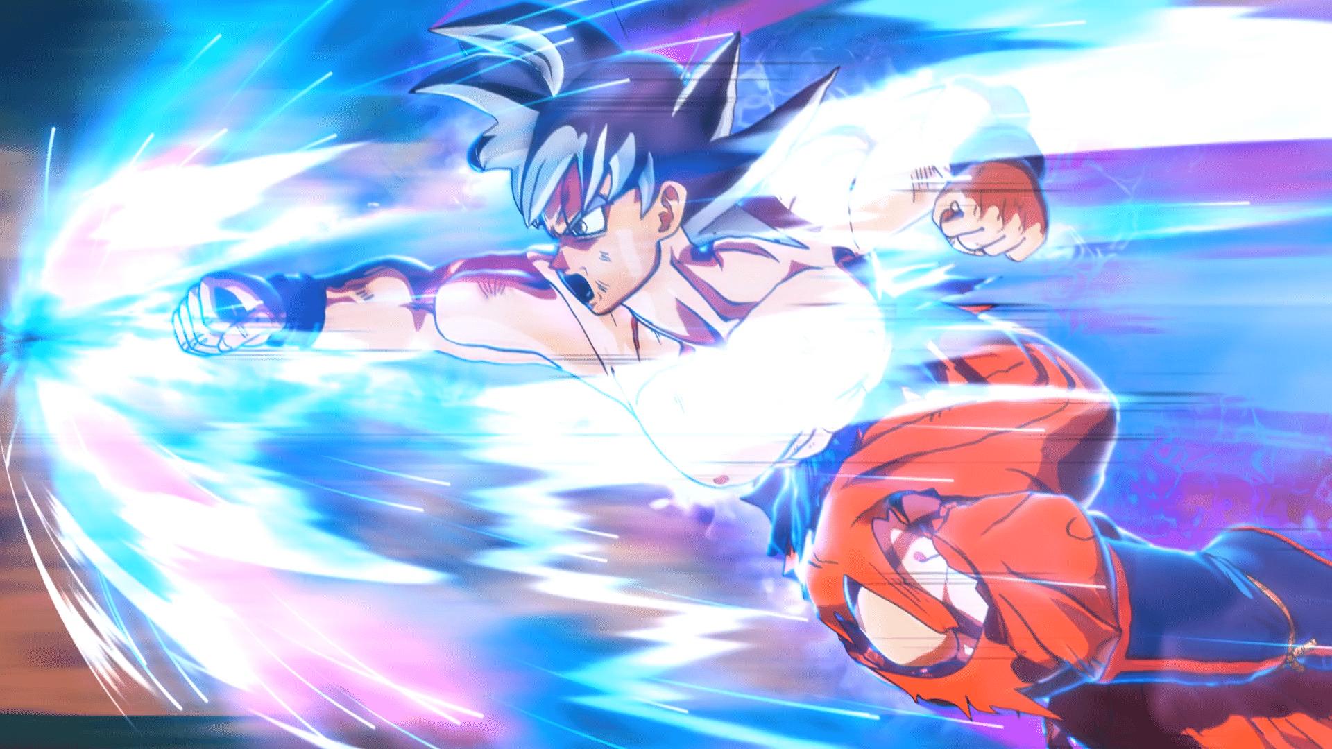 Nintendo News Nintendoreporters Hero World Dragon Ball Dragon Ball Art