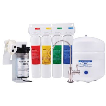 Costco Premier Zro Pure Waste Reverse Osmosis System