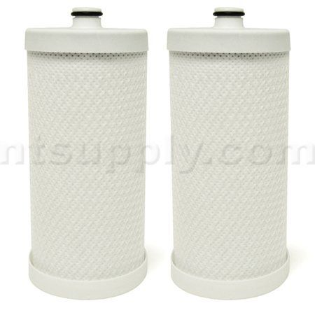 Swift Green Replacement for Frigidaire Filter (RC200/WFCB, RG100/WF1CB) by Swift Green. $22.95. The aftermarket Swift Green SGF-F1 Filter is used in refrigerators by Frigidaire, Kenmore and others. It is designed to replace the WF1CB. The SGF-F1 filter creates better tasting water for drinking and making beverages as well as clean, clearer, healthy ice. Features: High quality, cost-effective alternative to factory original Easy installation and operation Helps reduce...