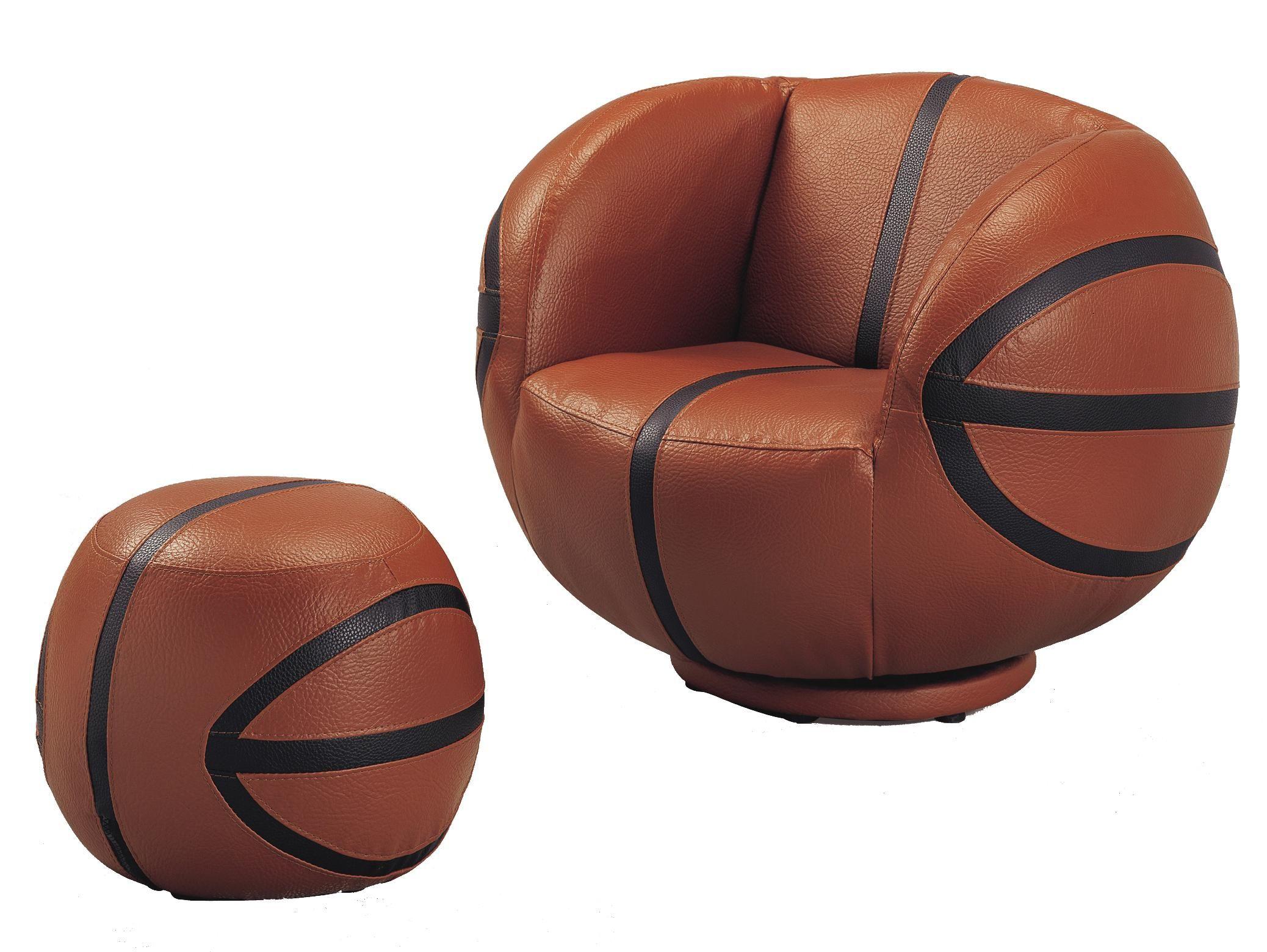 Kids Sport Chairs Basketball Chair Kids Rooms Pinterest