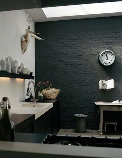 All Remodelista Home Inspiration Stories In One Place Brick