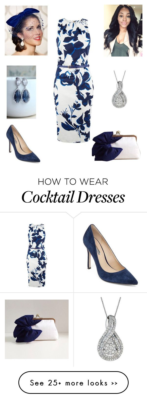 """Church Service"" by iconic-queen on Polyvore featuring Closet and BCBGeneration"