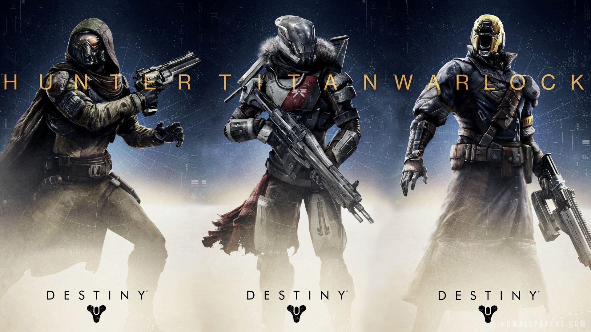 Amazing Destiny HD Wallpapers For Desktop Free