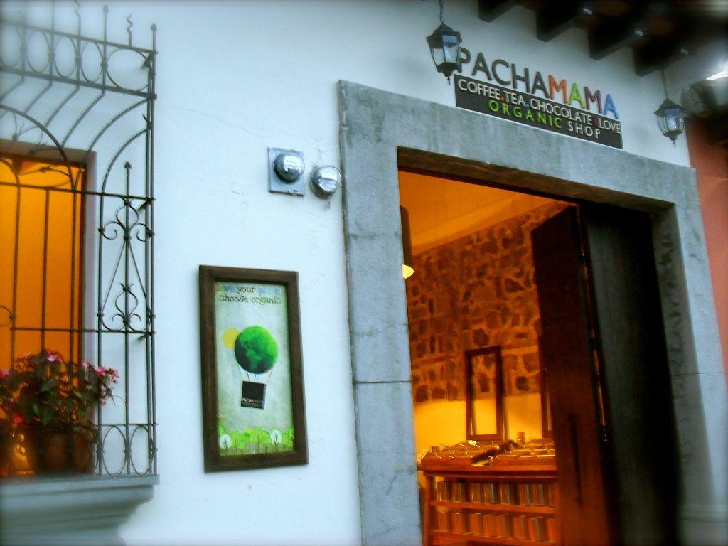Pachamama Organic Shop Antigua Guatemala Nuestra Tienda Pinterest # Muebles En Kaqchikel