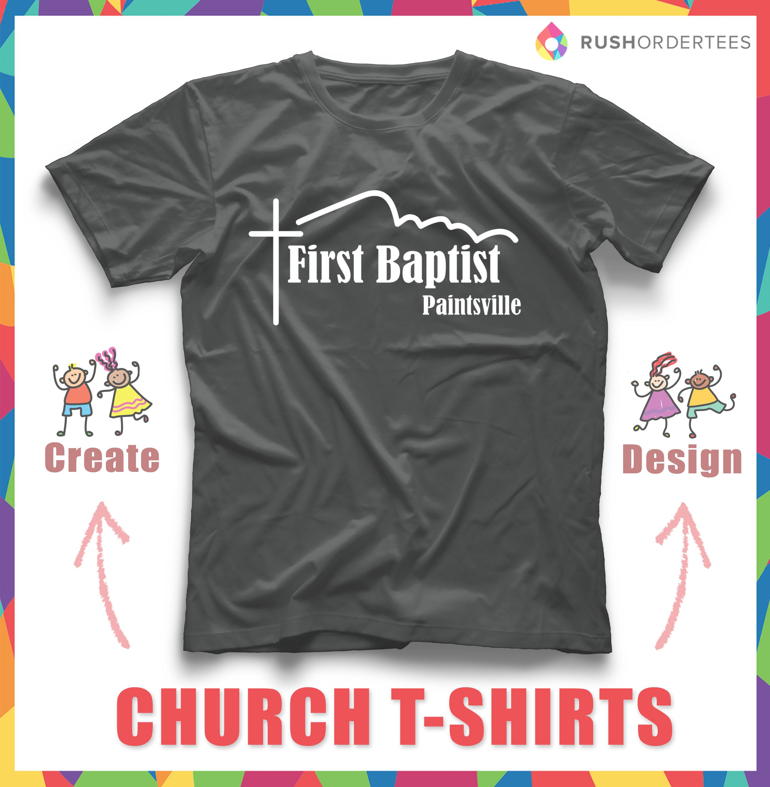 Church T Shirt Design Ideas religious church t shirt cha 2003 Church Design Idea For Your Custom T Shirts You Can Find More Custom Church