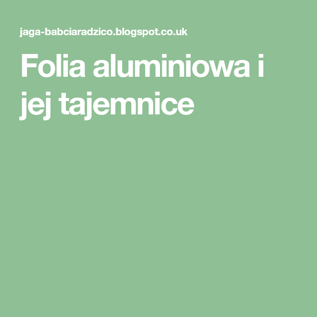 Folia Aluminiowa I Jej Tajemnice Incoming Call Screenshot Incoming Call