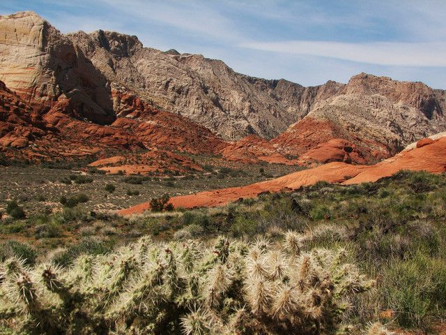 Snow Canyon Snow Canyon State Park Beautiful Places On Earth State Parks