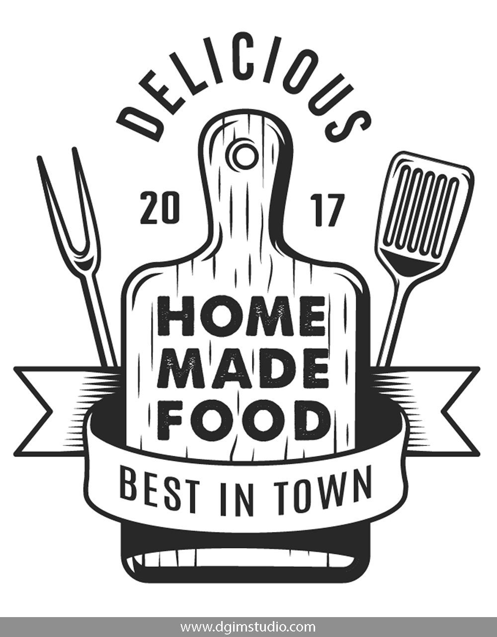 35 Beautiful Kitchen Logo Ideas Kitchen Logo Kitchen Design Trends Retro Kitchen