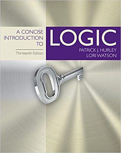 The logic book 4th edition pdf