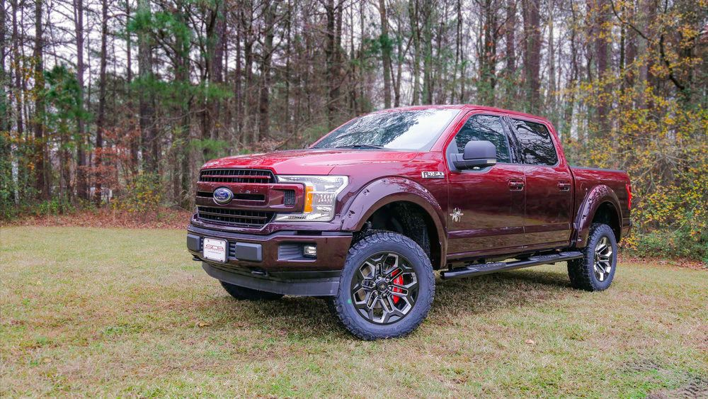Pin by Cody Jo Olson on Ford F150! Lifted trucks, Ford