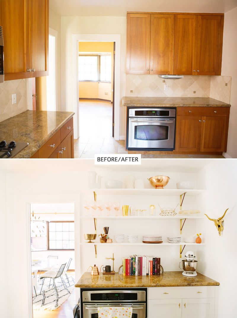 Kitchen Refresh With True Value Part 2 A House In The Hills Cool Room Designs Kitchen Refresh Room Design