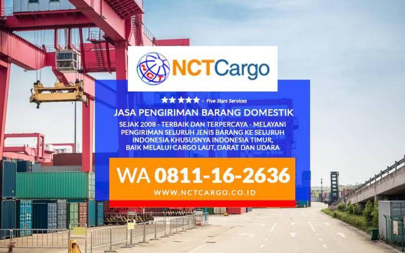 Biaya Kirim Motor Jakarta Semarang Tarif Murah