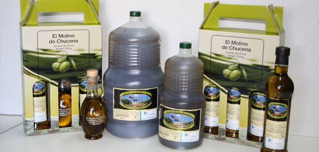 aceite el molino de chucena - Buscar con Google