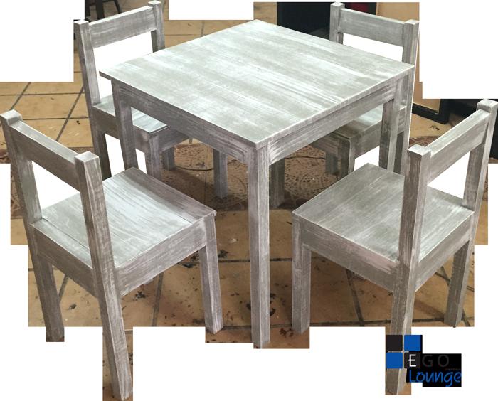 Mesas crown economicas personalizables durables para bares for Sillas economicas de madera
