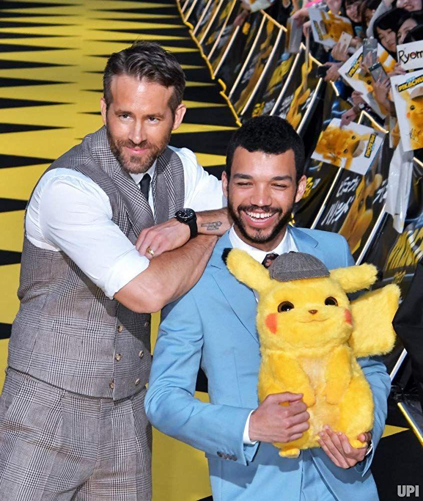 Watch Detective Pikachu Online Free 1080p Free Films Online Hd Movies Online Best Movie Pikachu Pokemon Ryan Reynolds